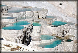 daily tours to pamukkale