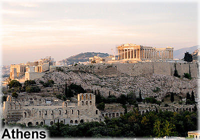 istanbul and athens tours