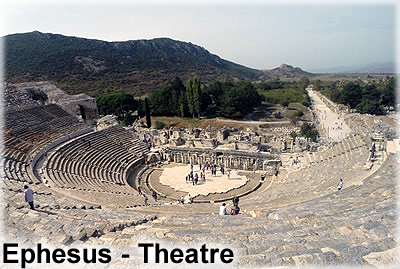 kusadasi and selcuk tours